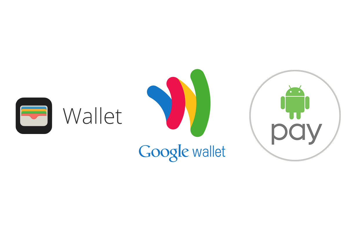 Google wallet png. Wallets for mobile coupons