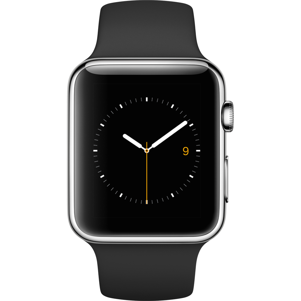 Apple watch .png. Png file mart