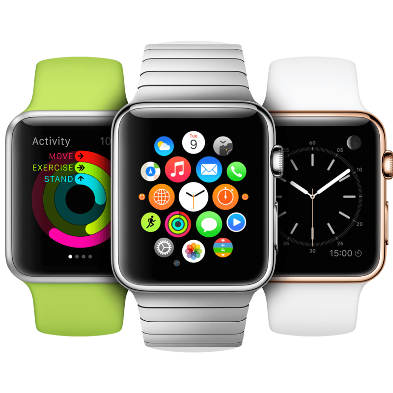 Apple watch .png. The tnc by tahlia