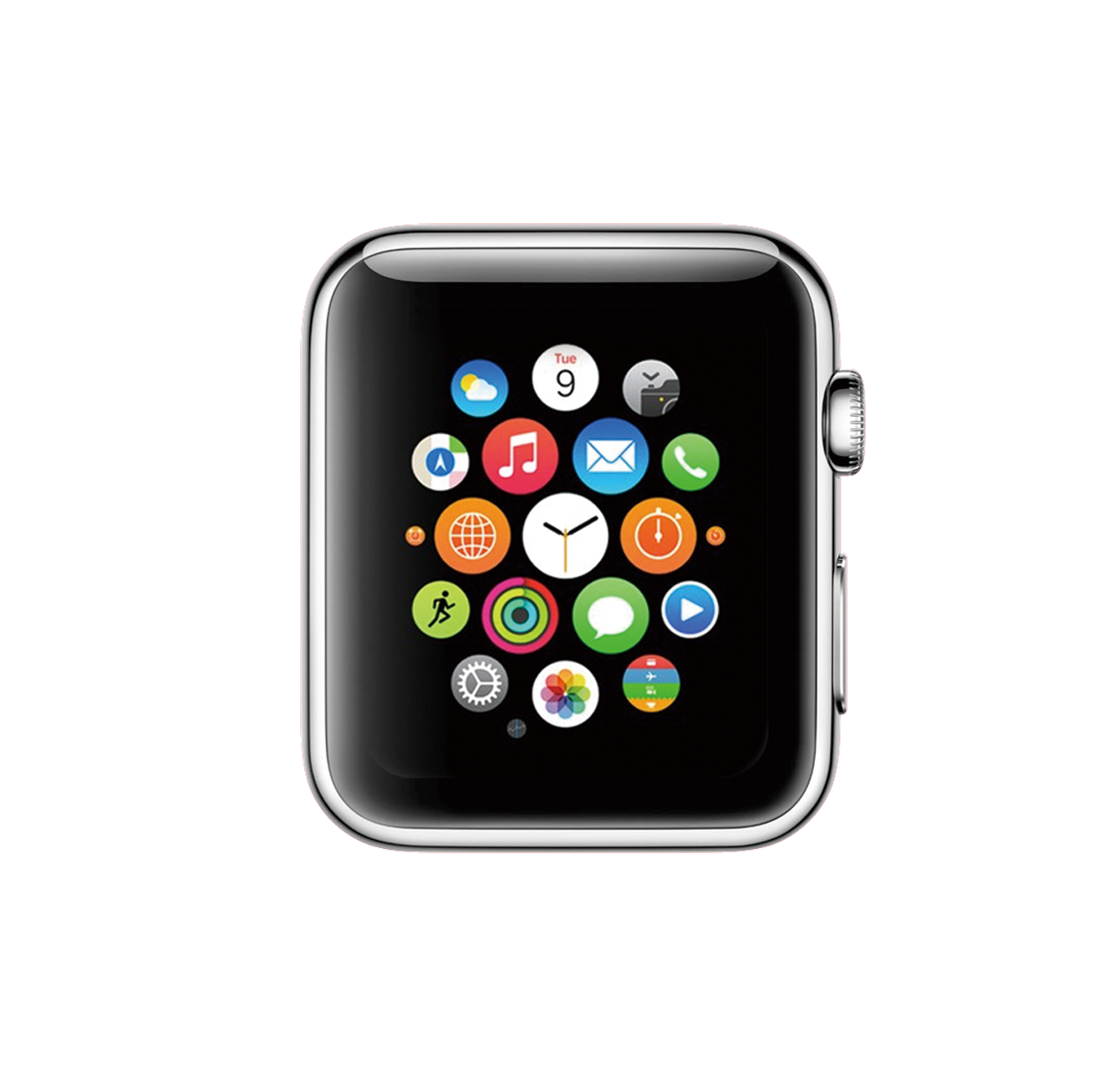 Apple watch png. Iphone plus series clips