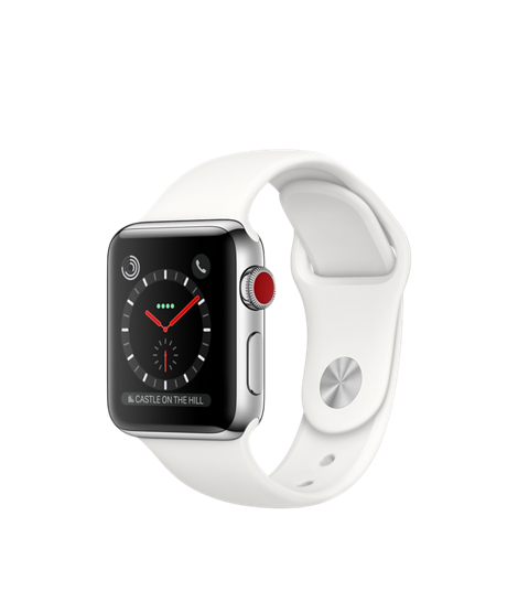 apple watch series 3 png
