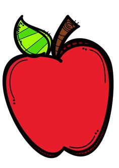 Apples clipart house. Pictures of school th