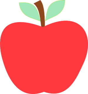 Apples clipart printable. Apple free