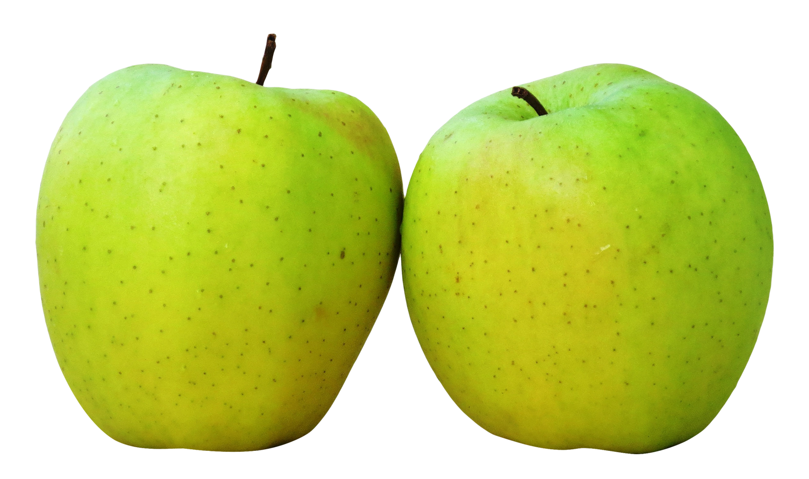 Apples png. Two green image pngpix