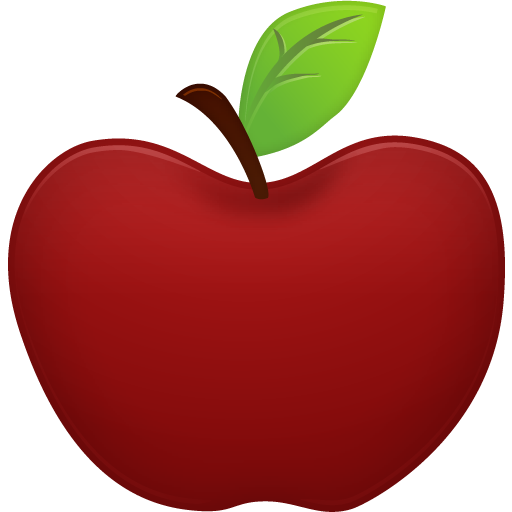 Apples png cartoon. Apple images free download