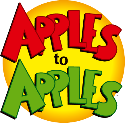 Dad of divas reviews. Apples to apples logo png image freeuse library