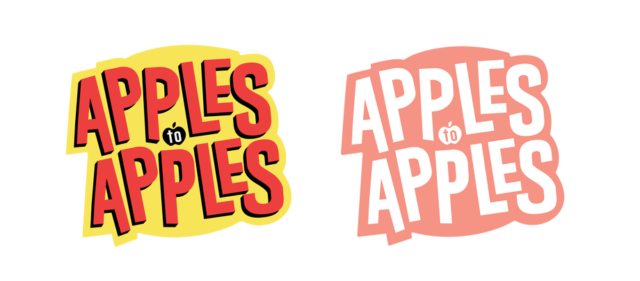 Apples to apples logo png. Campaign remi scott the