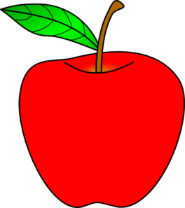 Apples vector clipart. Apple free download on