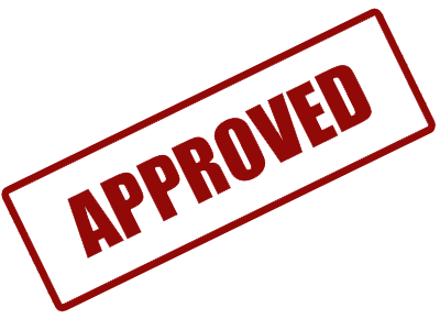 Approved stamp png. Top reasons you need