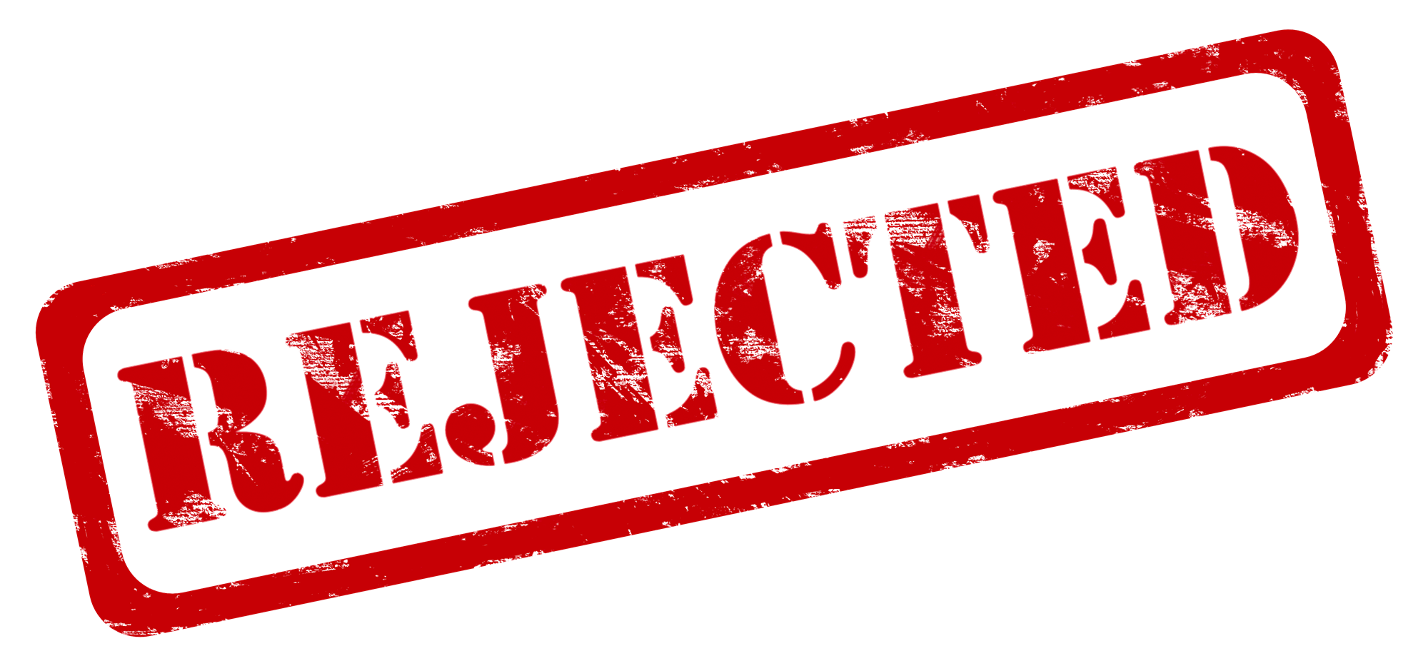Approved stamp png. Rejected transparent images pluspng