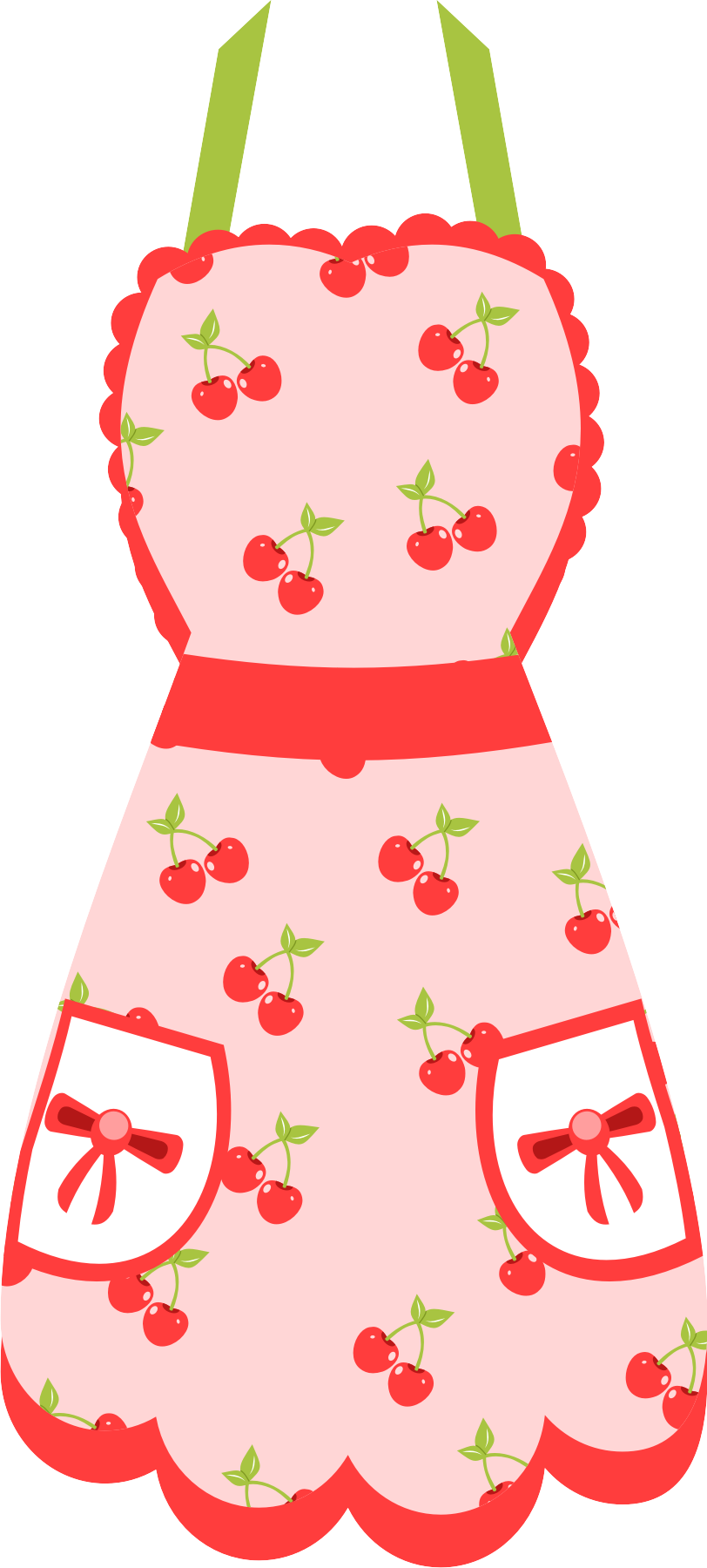 Apron clipart border. Photo by danimfalcao minus