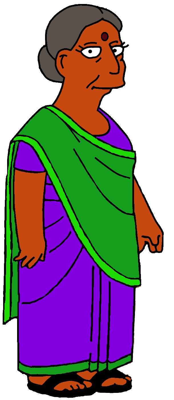 S mother wiki fandom. Apu simpsons png image royalty free