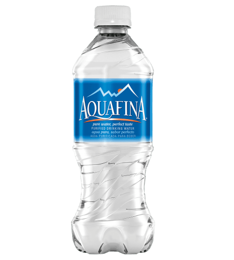 Aquafina water bottle png. Ice free images toppng