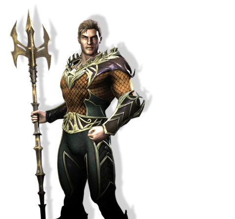 Aquaman injustice png. Screenshots images and pictures