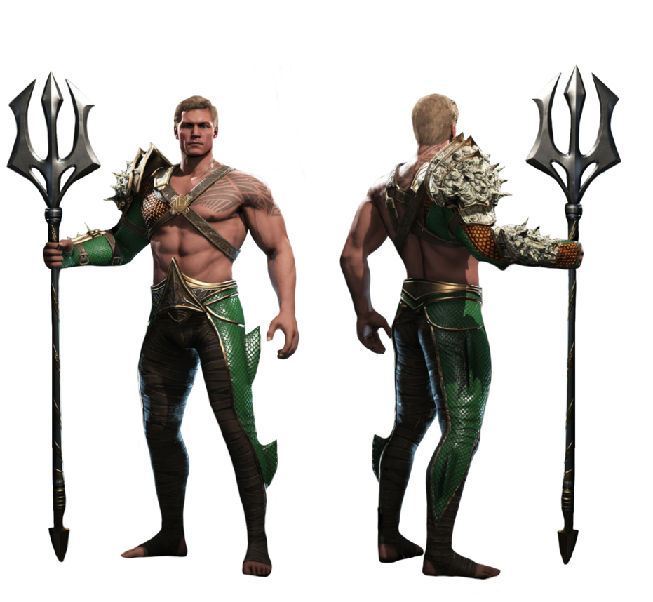 Aquaman injustice png. Transparent by asthonx on