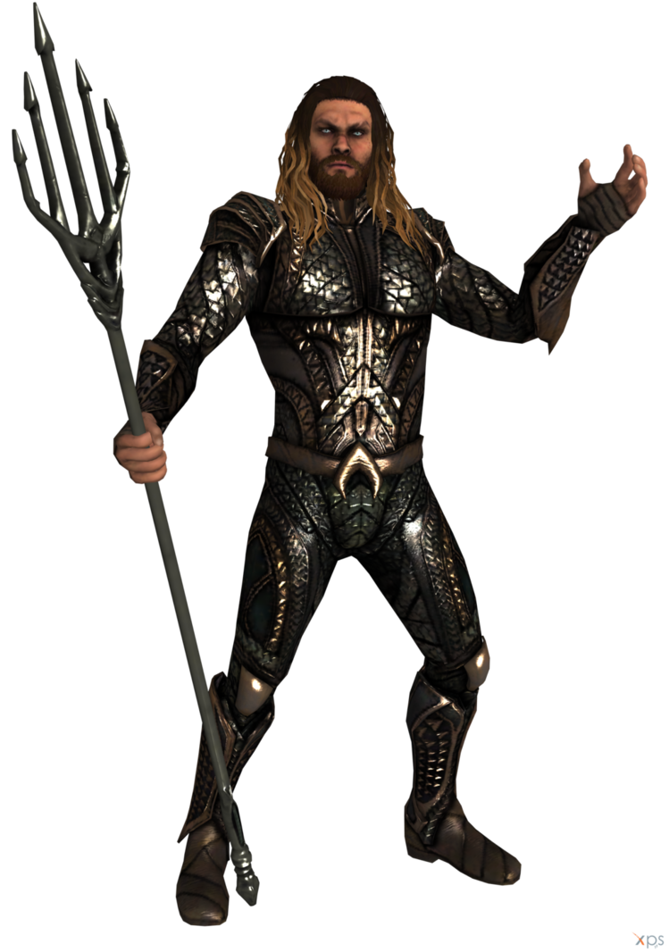 Aquaman injustice png. Ios justice league by