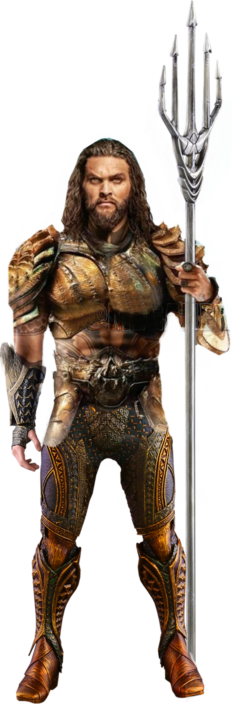 Aquaman movie png. Armour by messypandas on