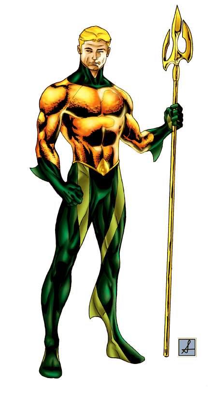 Aquaman new 52 png. Download transparent hq image