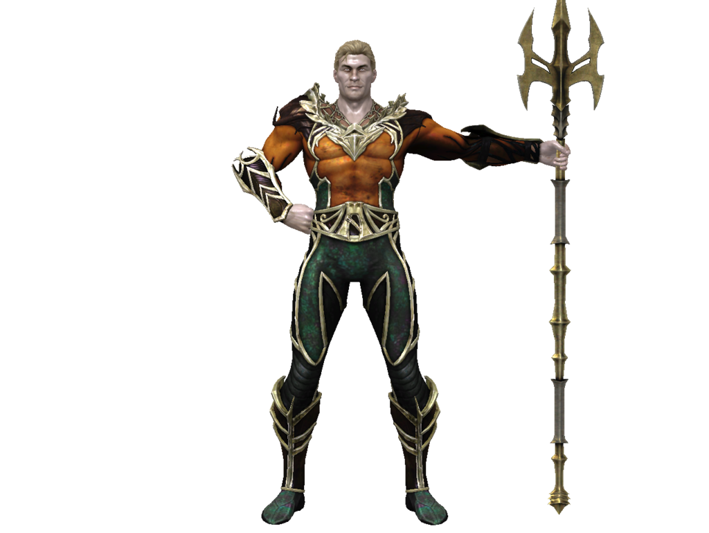 Aquaman new 52 png. Injustice by dirtscan on