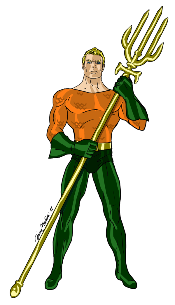 aquaman comic png