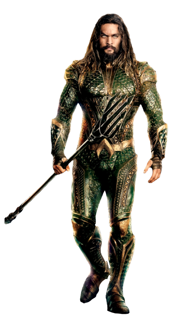 aquaman movie png