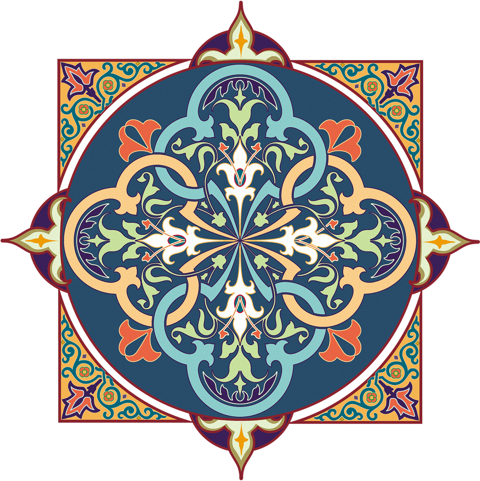Arabic ornaments png. Pin by on pinterest