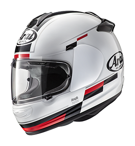 Arai vector black. Axces