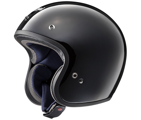 helm vector half face
