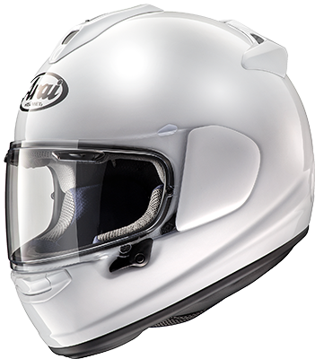 Arai vector white. New dt x motorcycle