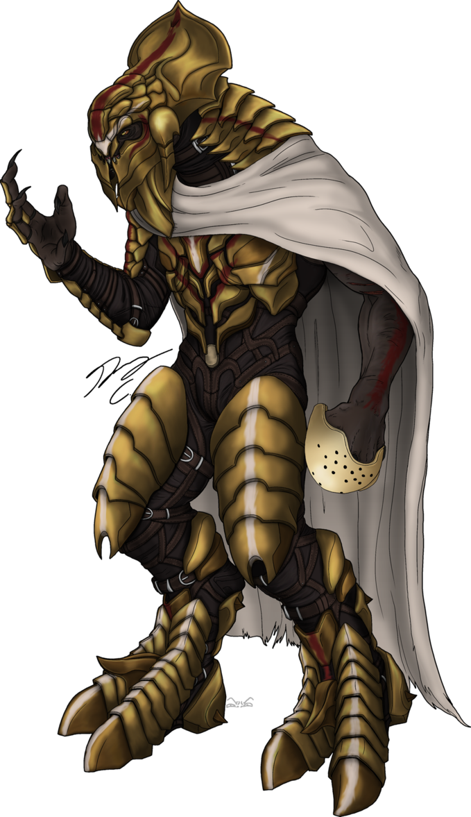 Arbiter halo 5 png. Thel vadam by guyver