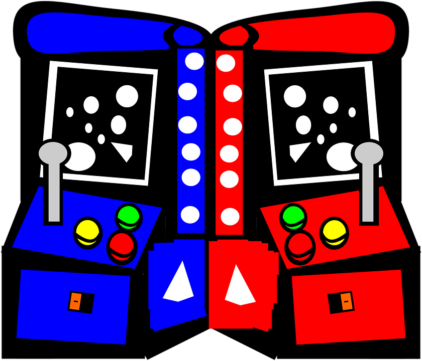 Arcade clipart red ticket. Cool gallery of