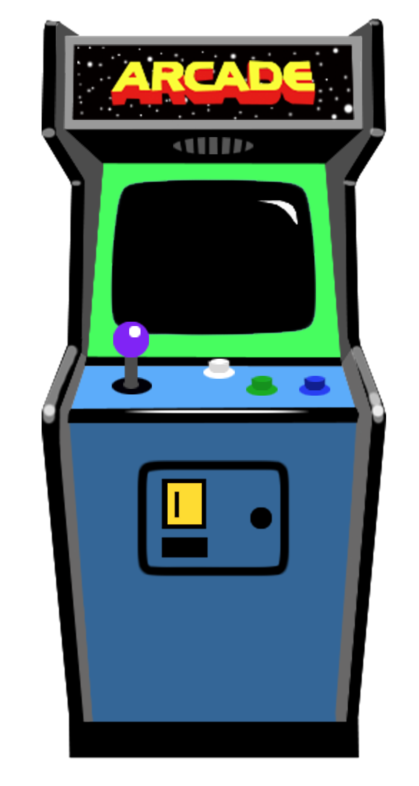 Arcade drawing machine. The final poptropica worlds
