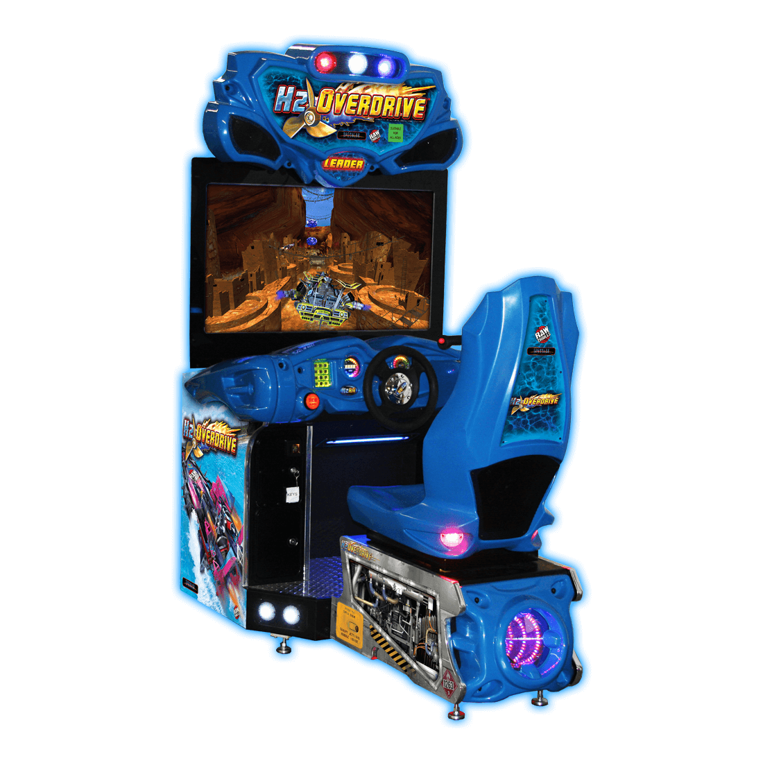 Arcade games png. Buy h o overdrive