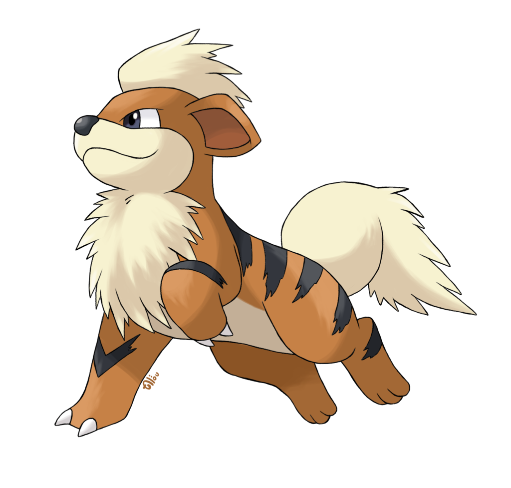 Arcanine transparent pokemon crystal. Growlithe tmnt x wiki