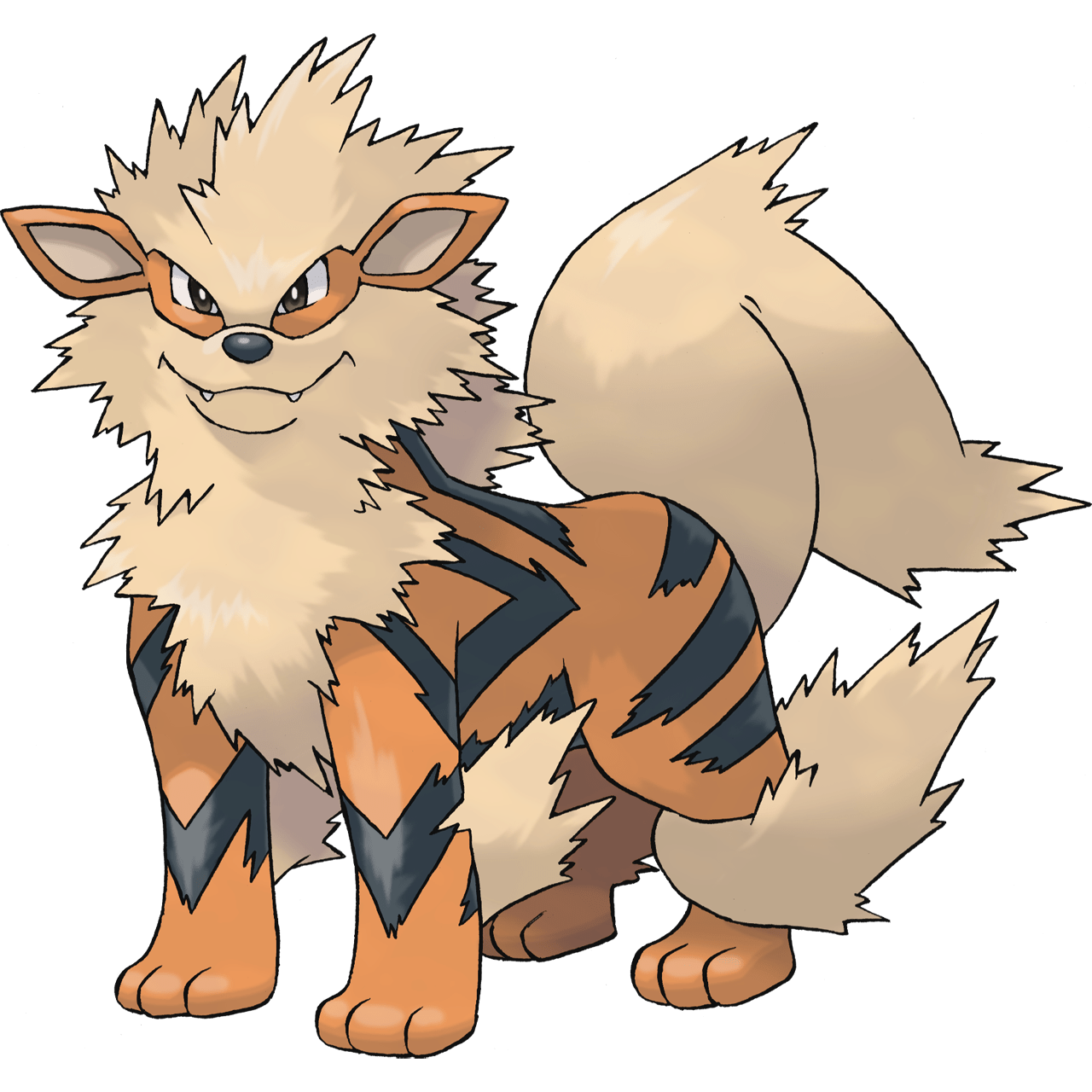 Arcanine transparent cute. Rate that pokemon