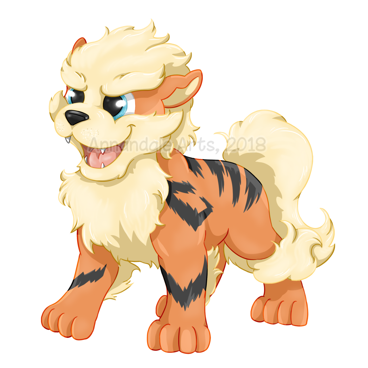Arcanine transparent drawing pokemon. Annandale arts see the