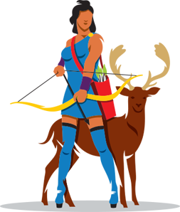 Archer clipart greek archer. About us artemis cyber