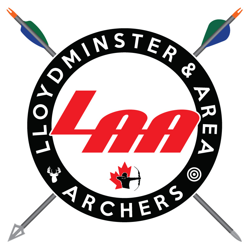 Archery clipart archery game. Lloydminster district fish games