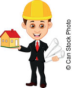Architect clipart. Stock illustration images illustrations image royalty free library