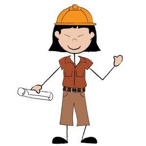 Architect clipart animated. Architecture at getdrawings com