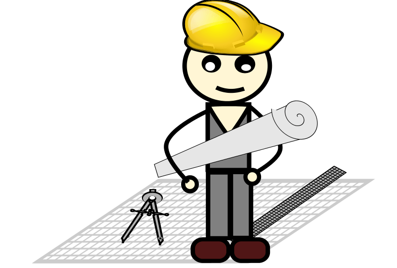 Architect clipart animated. Greek architecture at getdrawings