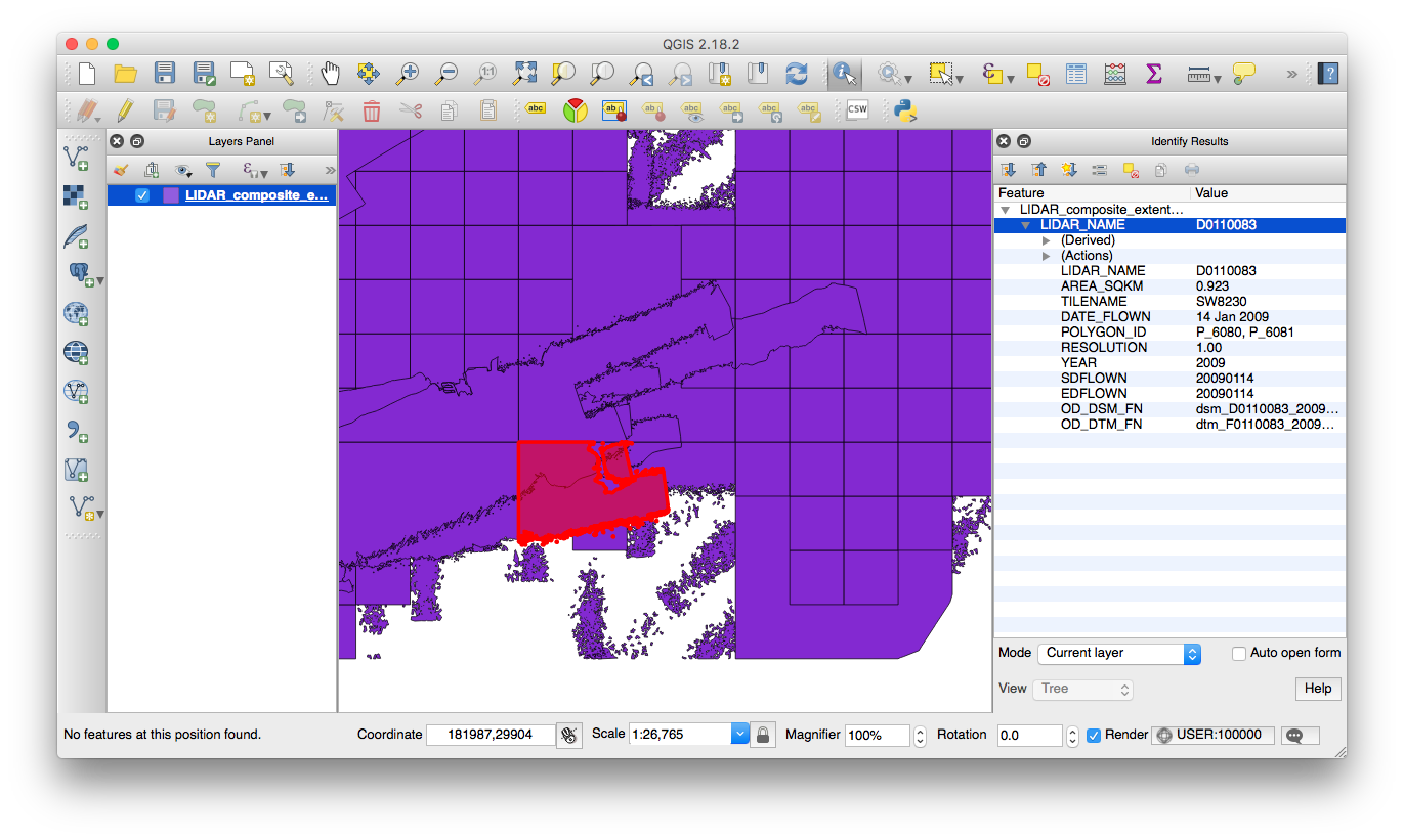 Arcmap clip polygon. Qgis cleaning a large