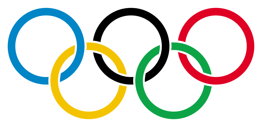 olympic games logo png