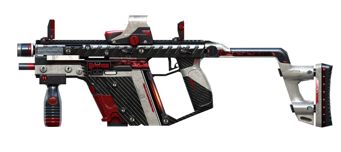 Kriss v ares crossfire. Vector submachine super image free download