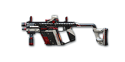 Ares vector. Kriss super v crossfire