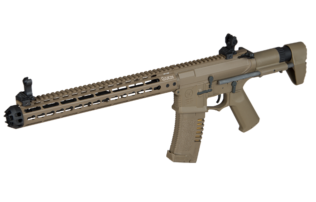 Ares vector two tone. Archives extreme bb guns