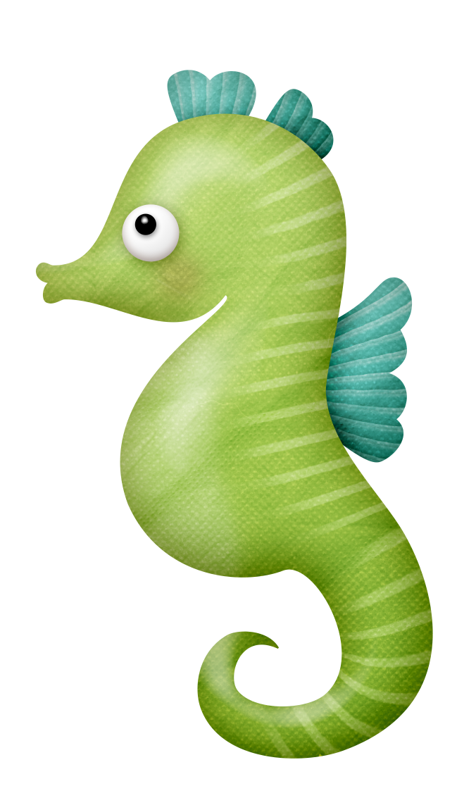 Ariel clipart seahorse. Photo by luh happy