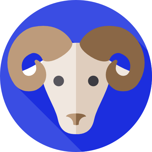 Aries vector simple. Png icon peoplepng com