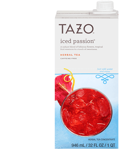 Arizona iced tea hibiscus flower png. Tazo passion concentrate reviews