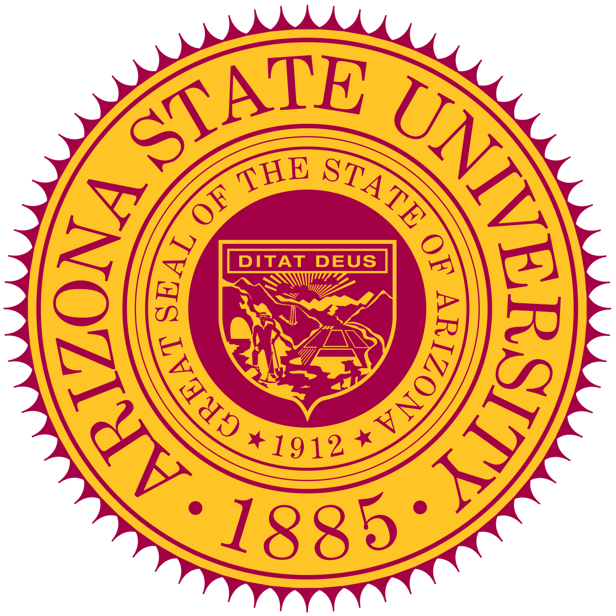 Arizona state seal png. University wikipedia